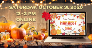 Virtual Harvest Party
